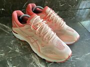 Asics Gt-2000 Women's Size 12 Us Running Shoes Baked Pink 1012a147