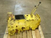 1973 Ford 3400 Gas Tractor 6 Speed Transmission