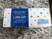 New Similac Strong Moms Sample Gift Pack And Formula + Coupons