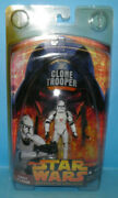 Star Wars Revenge Of The Sith Target Exclusive Clone Trooper