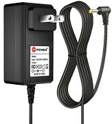 Pkpower 5v Adapter Charger For Fujifilm Finepix S5100 S9100 Camera Mains Power