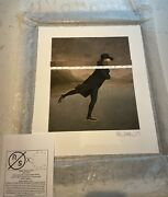 Nick Smith Print Andlsquoskatinandrsquo Ministerandrsquo Extremely Rare Print Of Edition Of Only 99