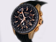 Seiko Astron Sbxb055 Ss Menand039s Gps Solar From Japan N0821