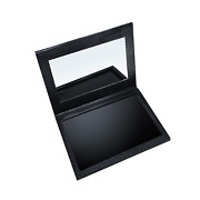 Allwon Magnetic Palette Empty Makeup Palette With Mirror For Eyeshadow Lipstick
