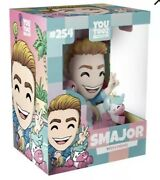 Smajor Youtooz Pre-order Brand New Sold Out