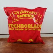 Technoblade Bag Youtooz Plush All Potatoes Included Sold Out In Hand