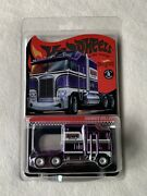 2021 Hot Wheels Rlc Hwc - Special Edition Thunder Roller In Hand Ships Fast