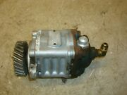 1966 Ford 3000 Tractor Power Steering Pump 2000 4000