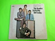 2nd Stat Butcher Cover The Beatles Yesterday And Today Lp Mono Riaa 6 West Coast