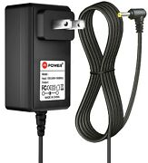 Pkpower Ac Adapter For Lg Electronics Bp200 Blu-ray Disc Player Power Cord Psu
