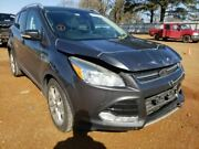 2015 2016 Ford Escape Automatic Transmission 97k 6 Speed Fits 1.6l 2wd 1265973
