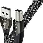Audioquest Diamond Usb Cable - A To B 5 Meters