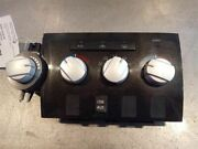 2010-2013 Toyota Tundra Ac Heater Climate Control Sr5 Package 84010-0cc62 Oem