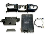 2020-2021 Ford Explorer 10.1 Lcd Capacitive Portrait Touchscreen Upgrade Sync 3