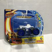 Blaze And The Monster Machines Flip And Race Darington Discontinued Rare New