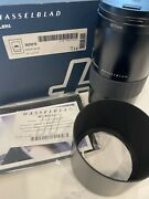 Used Hasselblad Hc 210mm F4 Lens With Box And Papers Mint Condition