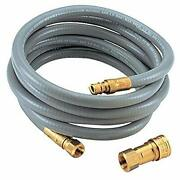 Mb Sturgis 12and039 Gas Grill 3/8 Natural Gas Quick-connect Disconnect Kit Hose