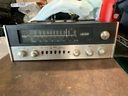 Mcintosh Mac 1700 Receiver / Tuner / Preamplifier Fully Serviced And Updated