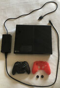 Xbox One With Controller And Cable