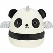 Squishmallows Kellytoy Official 16 Kayce The Pandacorn Animal Plush Doll