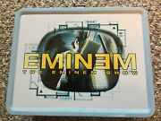 Eminem Neca Collectible Lunch Box 2003 With Thermos The Eminem Show