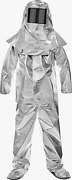 Lakeland 520-40ag 500 Series 40 Inch Approach Coat Free Shipping Md-2x Same