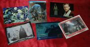 Star Wars 38 Collector Card Lot - Includes 16 Rare Limited Chase And Promo Cards