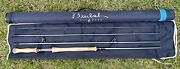 Beulah Opal 11andrsquo 9/10 Weight 2-handed Fly Rod