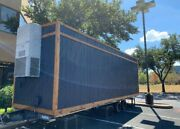 8and039x28and039 Mobile Modular Classroom Trailer / Grow / Construction / Office