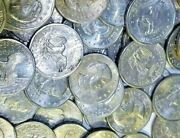 100 Susan B Anthony Dollars 4x 25 Rolls Of 1 Us Coins Sba Carat Coin Lot