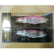 Deps Slide Swimmer 250 Avalon Pieces Limited Color Lure Bass Fishing