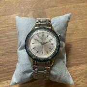 Seiko Vintage Chronograph Tokyo Olympics Manual Winding Mens Watch Auth Works