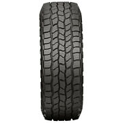 4 New Lt285/60r20 / 10 Ply Cooper Discoverer At3 Xlt Tires 125 S A/t3