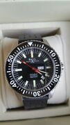 Ball Engineer Master 2 Skindiver Dm2108a Auto Black-day Date Model-box/papers
