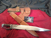 Stardust Tristan's Sword, Limited Edition Rare Replica Collectible, Battle-ready