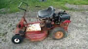 Vintage Snapper Comet 12.5hp Rear Engine Riding Lawn Mower, Pick Up Only