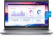 2021 Newest Dell Business Laptop Latitude 5520 15.6 Fhd Ips Anti-glare Display