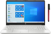 2021 Newest Hp 15 15.6 Fhd Laptop Computer Intel Quad-core I5-1135g7 Up To 4.2