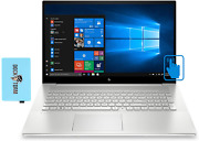 Hp Envy 17t Cg Home And Business Laptop Intel I7-1165g7 4-core 16gb Ram 2tb S