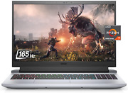2021 Newest Dell G15 Ryzen Edition Gaming Laptop 15.6 Fhd 165hz Led-backlit Di