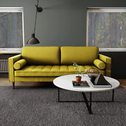 Nouhaus Module Sleeper Sofa Bed Couch. 7ft Luxury Convertible Sofa Futon Bed Wi