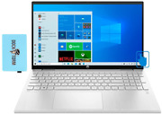 Hp Pavilion X360-15t Home And Business Laptop 2-in-1 Intel I5-1135g7 4-core 16gb