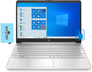 Hp 15-dy2021nr-plus Home And Business Natural Silver Laptop Intel I5-1135g7 4-cor