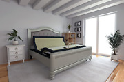 Dynastymattress Dm9000s Queen Adjustable Bed Base Frame Top Of The Line Quality