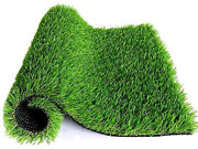 Wmg Grass Premium Artificial Grass Easy To Clean Drainage Mat13and039 X 42and039 Artific