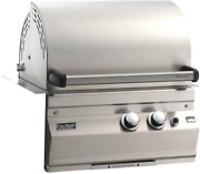 Fire Magic Legacy Deluxe Natural Gas Built-in Grill - 11-s1s1n-a