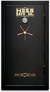 Mesa Safe Mesa Mbf6032e-p All Steel Burglary And Fire Safe With Electronic Lock