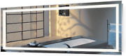 Krugg   Large 72 Inch X 30 Inch Led Bathroom Mirror   Lighted Vanity Mirror Incl