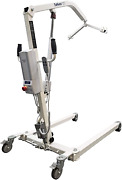 Tuffcare Full Electric Patient Lift - Rhino Lift With Power Base - Full Size Pat