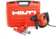 Hilti 03476292 Te30 And Te30-c-avr Rotary Hammer Drill Performance Package